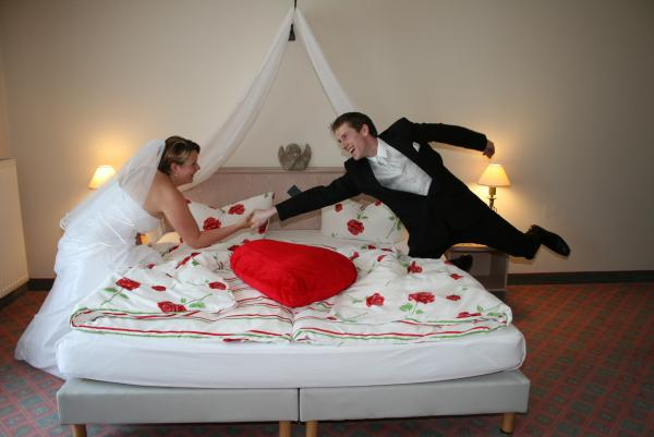 All Inclusiv Hochzeit Hotel Apolda