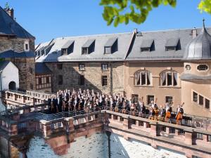 Vogtland Philharmonie 2015-2016 (Foto element Wolkenlos)